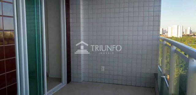 (EXR43288) Apartamento habitada à venda no Luciano Cavalcante de 105m² com 3 suítes - Foto 3