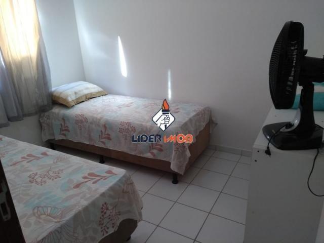LÍDER IMOB - Apartamento 2 Quartos Mobiliado, para Aluguel, em Condomínio no SIM, Próximo  - Foto 11