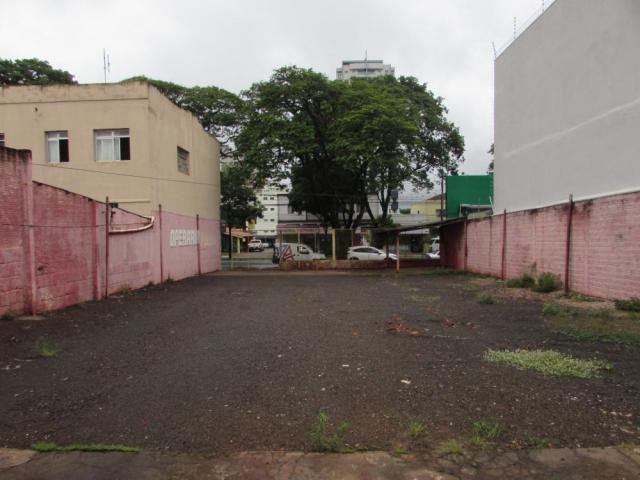 Terreno para alugar em Vila operaria, Maringa cod:L2696 - Foto 4