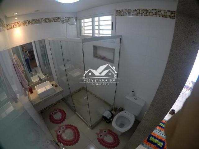 Casa à venda com 2 dormitórios em Parque residencial laranjeiras, Serra cod:CA368FA - Foto 6