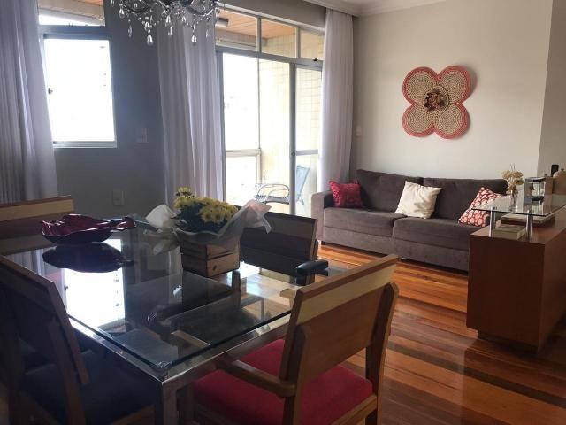 Cobertura 04 quartos, 220 m² - bairro calafate - Foto 2