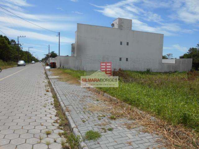2 terrenos juntos no bairro Meia Praia. - Foto 4