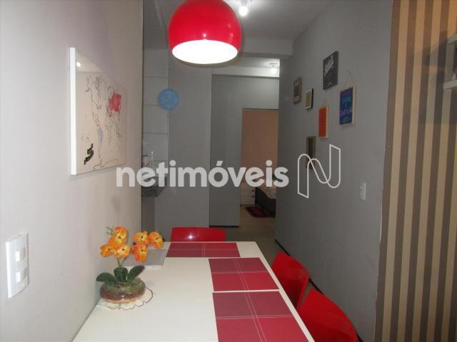 Apartamento à venda com 3 dormitórios em Messejana, Fortaleza cod:777552 - Foto 10