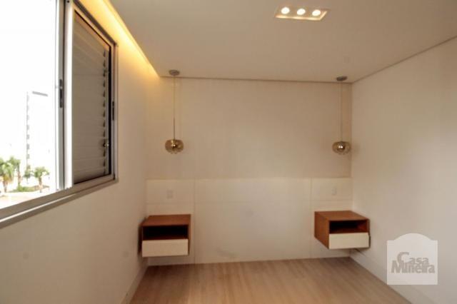 Apartamento à venda com 3 dormitórios em Buritis, Belo horizonte cod:257962 - Foto 7