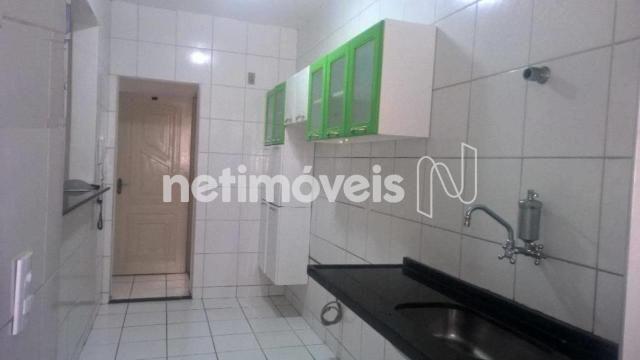 Apartamento à venda com 3 dormitórios em Cidade dos funcionários, Fortaleza cod:767225 - Foto 3