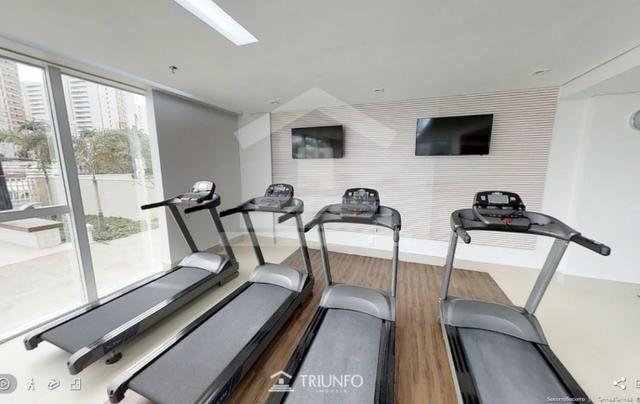 (EXR15895) Apartamento à venda no Luciano Cavalcante de 74m² com 3 quartos e 2 vagas - Foto 10