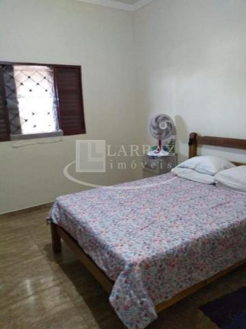 Ótima casa para venda em brodowski no residencial lascala, 2 dormitorios, varanda gourmet  - Foto 13