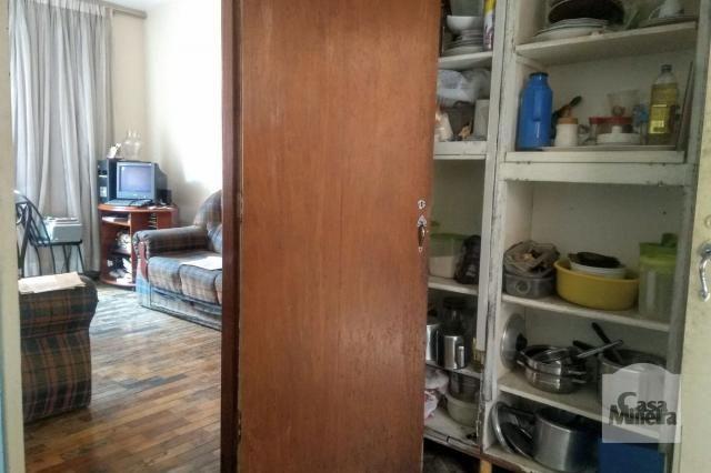 Apartamento à venda com 3 dormitórios em Prado, Belo horizonte cod:253476 - Foto 14