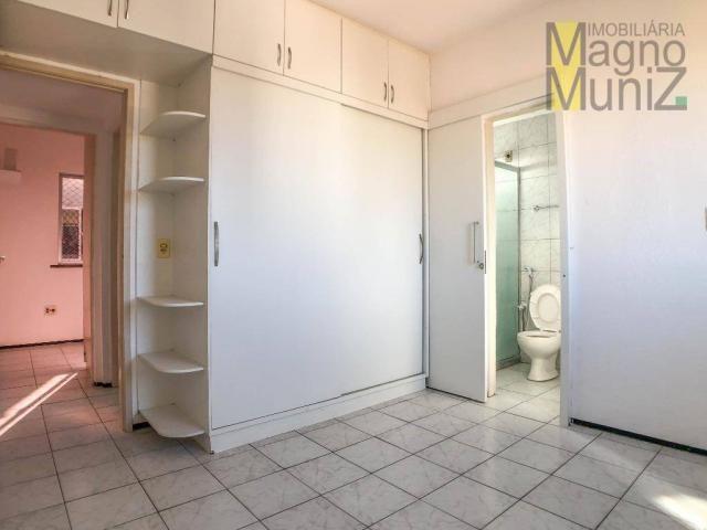 Edifício Acropole I - Apartamento com 3 quartos, 2 banheiros à venda, 64 m² por R$ 160.000 - Foto 18