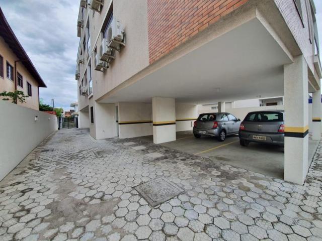 Apartamento com 2 dormitórios à venda, 57 m² - campeche - florianópolis/sc - Foto 11