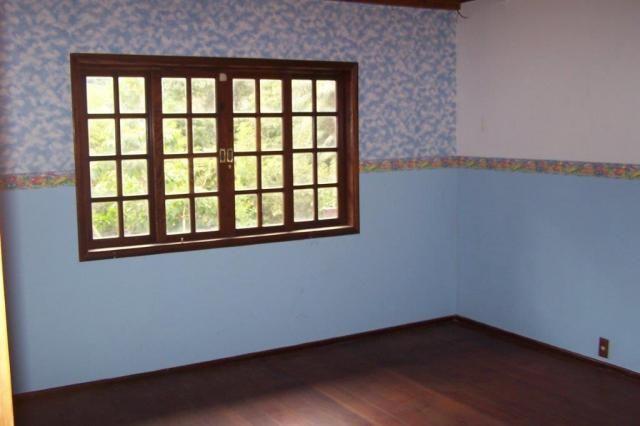 Casa à venda com 5 dormitórios em Nogueira, Petrópolis cod:BR61360 - Foto 18