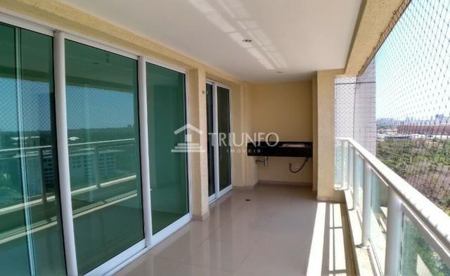 (EXR52251) Apartamento habitado à venda no Luciano Cavalcante de 133m² com 3 suítes - Foto 2