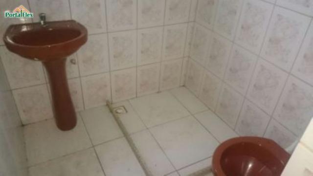 Apartamento para alugar com 3 dormitórios em Balneário de carapebus, Serra cod:855 - Foto 16