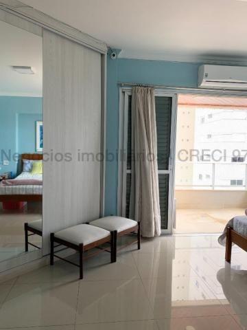 Apartamento à venda, 4 quartos, centro - campo grande/ms - Foto 12