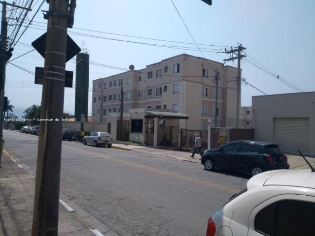 Apartamento para Locação em Mogi das Cruzes, Alto Ipiranga, 2 dormitórios, 1 banheiro, 1 v