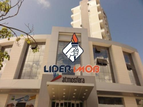 Líder imob - apartamento studio para venda, no santa mônica, feira de santana, 1 dormitóri - Foto 6