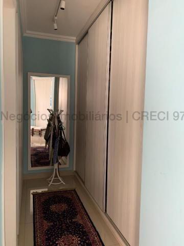 Apartamento à venda, 4 quartos, centro - campo grande/ms - Foto 13