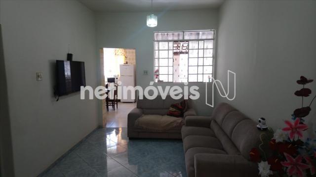 Casa para alugar com 3 dormitórios em Jardim industrial, Contagem cod:765197