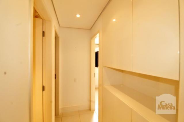 Apartamento à venda com 3 dormitórios em Buritis, Belo horizonte cod:257962 - Foto 13