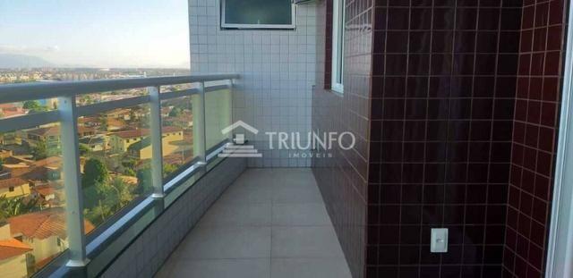 (EXR43288) Apartamento habitada à venda no Luciano Cavalcante de 105m² com 3 suítes - Foto 2