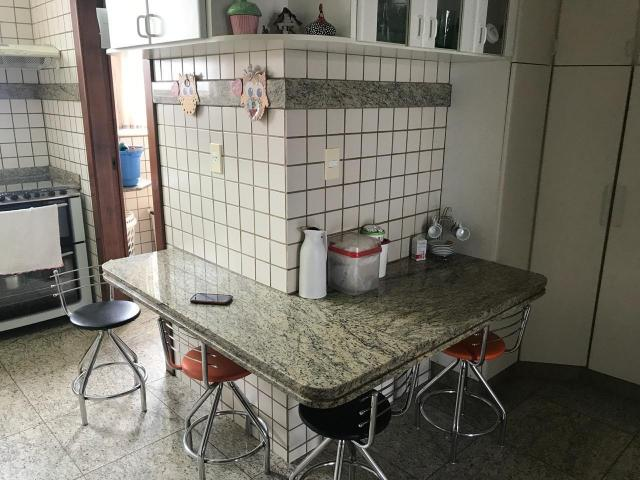 Cobertura 04 quartos, 220 m² - bairro calafate - Foto 12