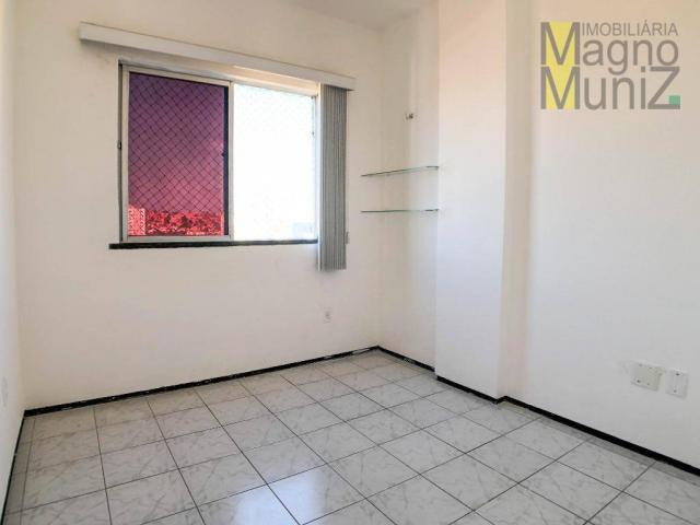 Edifício Acropole I - Apartamento com 3 quartos, 2 banheiros à venda, 64 m² por R$ 160.000 - Foto 12