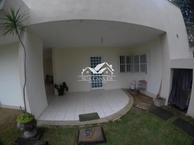Casa à venda com 2 dormitórios em Parque residencial laranjeiras, Serra cod:CA368FA - Foto 4