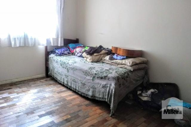 Apartamento à venda com 3 dormitórios em Prado, Belo horizonte cod:253476 - Foto 5