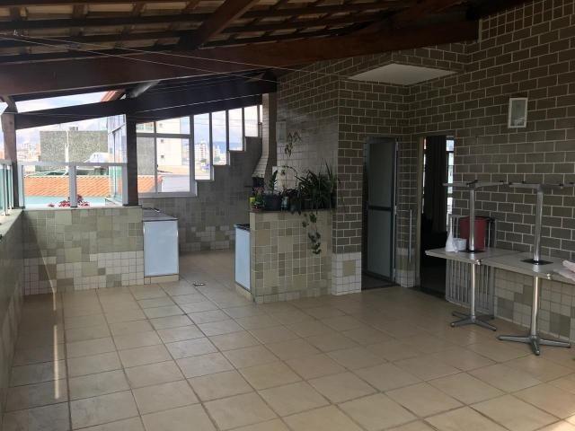 Cobertura 04 quartos, 220 m² - bairro calafate - Foto 16