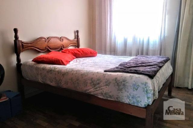 Apartamento à venda com 3 dormitórios em Prado, Belo horizonte cod:253476 - Foto 4