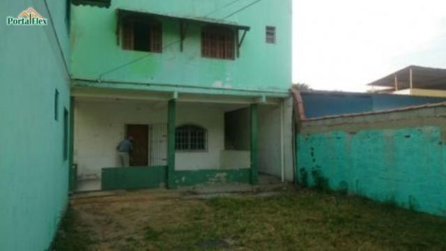 Apartamento para alugar com 3 dormitórios em Balneário de carapebus, Serra cod:855