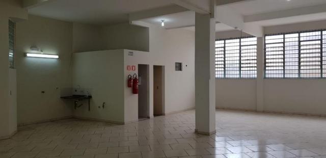 Salão comercial com 360 metros quadrados a 500 metros do metros carrão - Foto 8
