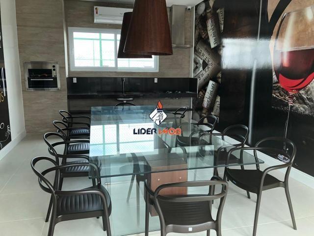 Líder imob - apartamento 2 quartos para venda em condomínio no sim, em feira de santana, c - Foto 13