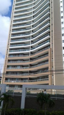 Apartamento com 03 suítes a venda na aldeota - Foto 3