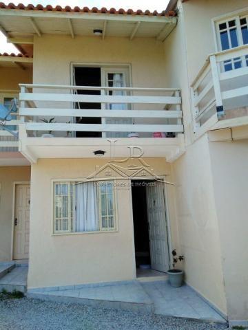 Casa à venda com 1 dormitórios em Ingleses do rio vermelho, Florianópolis cod:1921