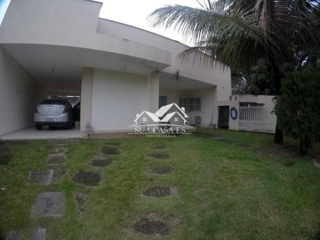 Casa à venda com 2 dormitórios em Parque residencial laranjeiras, Serra cod:CA368FA