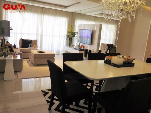 Apartamentos novos com 03 suítes no bairro aldeota