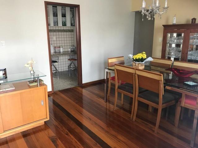 Cobertura 04 quartos, 220 m² - bairro calafate - Foto 5