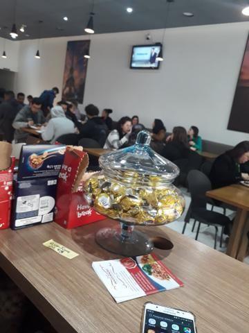Vendo restaurante chácara Santo Antônio - Foto 2