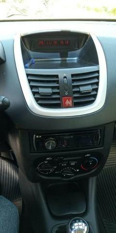 Peugeot 207 SW XR 1.4 8V Flex - Foto 10