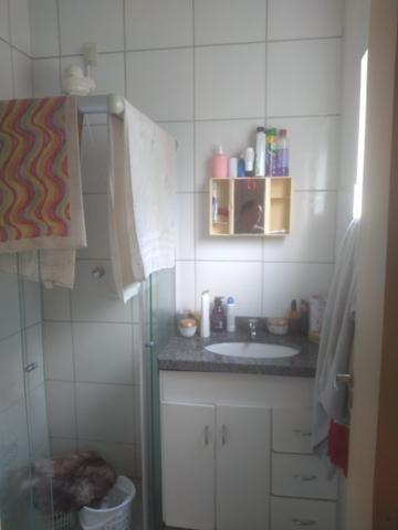 Vendo ou troco casa em Caldas novas aceito kit Net no DF - Foto 11