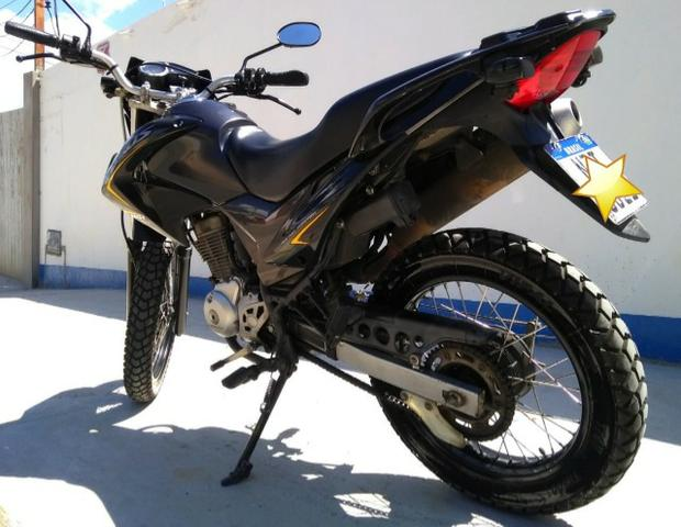 NXR Bros 150 ESD Ano 2012