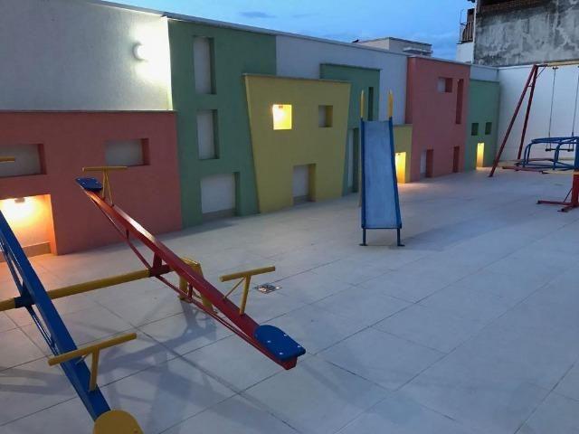 Seleto | Cobertura Duplex em Olaria de 3 quartos com suíte | Real Imóveis RJ - Foto 15