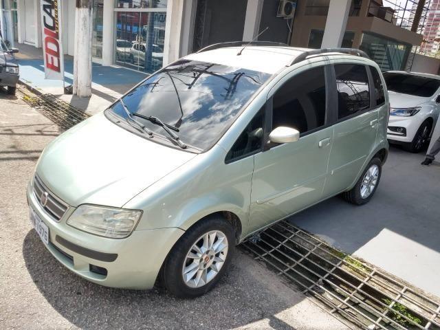 Fiat Idea 2009/2010 R$ 20 Mil - Foto 2