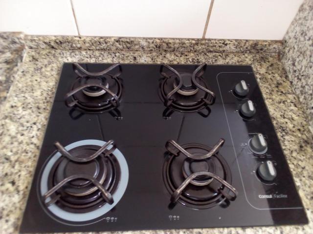 Fogão cooktop + ´Pedra de mármore!!