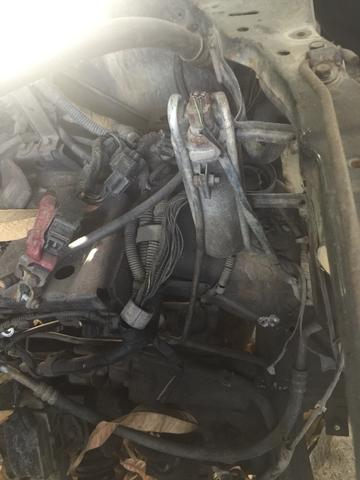 Pajero Sport GLS sucata (motor vendido) - Foto 3