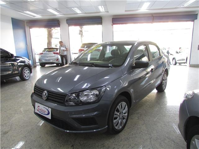 Volkswagen Voyage 1.6 msi totalflex 4p manual - Foto 2