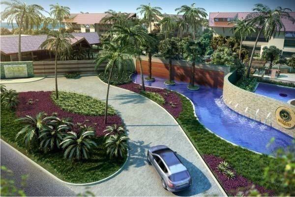 Apartamento Beira mar   2 quartos   Poucas unidades   Exclusivo   - Foto 2