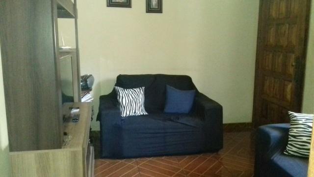 Casa com terraço coberto, independente, - Financie caixa com entrada parcelada - Nilópolis - Foto 9