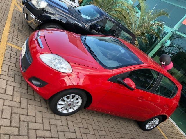 Fiat palio attractiv 1.0 2013/13 completo